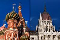 Hasonl�t-e Budapest Moszkv�ra