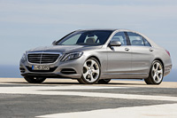 Mercedes-Benz S oszt�ly