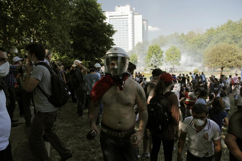 Forrás: AFP/Gurcan Ozturk