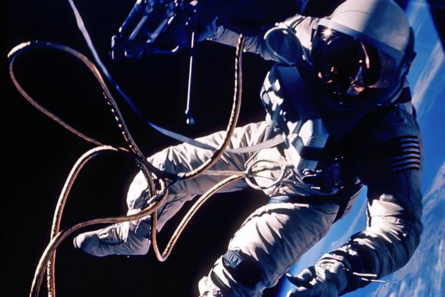 Gravit�ci� - filmk�zeli val�s�g a NASA felv�telein