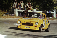 Benzing�z Visegr�don - III. Retro Mobil Hegyi Felfut�