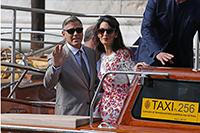 �jran�s�lt George Clooney