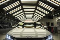 Audi gy�rl�togat�s 2014