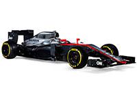 A McLaren-Honda MP4-30