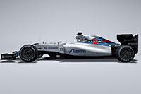 A Williams FW37