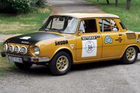 Skoda 110 L Rallye