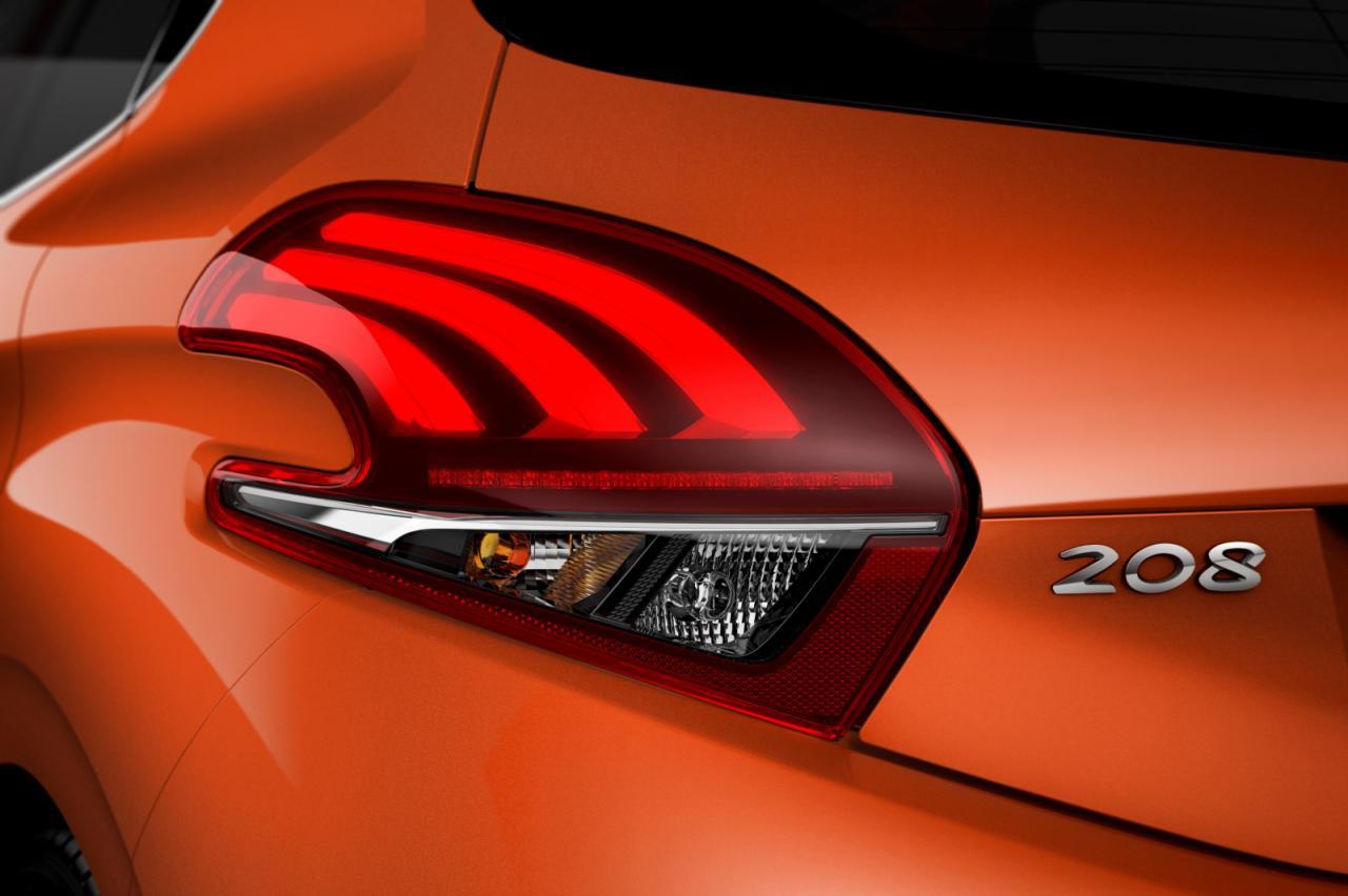 Peugeot 208 �s Partner, Tepee
